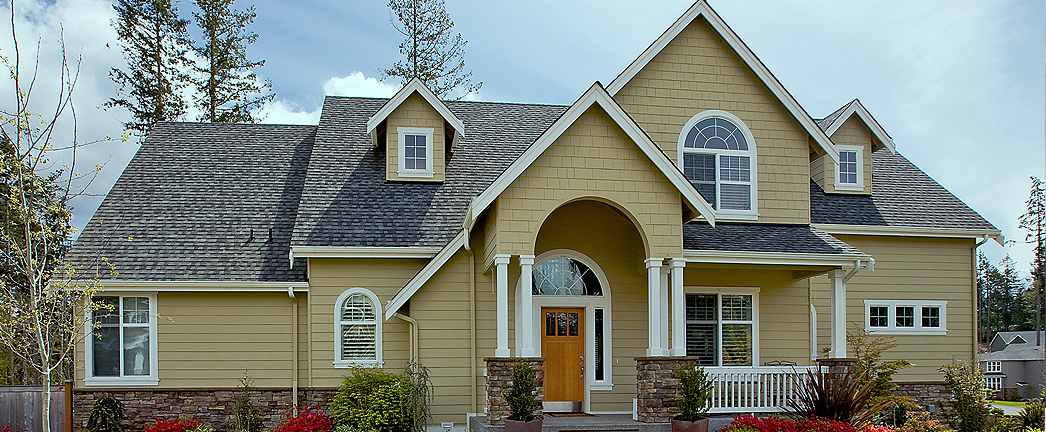 Custom Homes of WBC